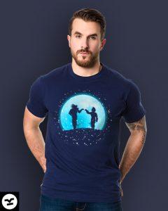 Koszulka z nadrukiem Dragon Ball